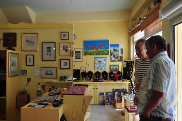 Galerie Remko & Ria Pýli
